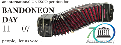 UNESCO petition